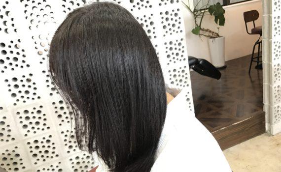 ハイクオリティーヘナ HQヘナ トリートメント 白髪染め 沖縄 ファイヤーヘッド